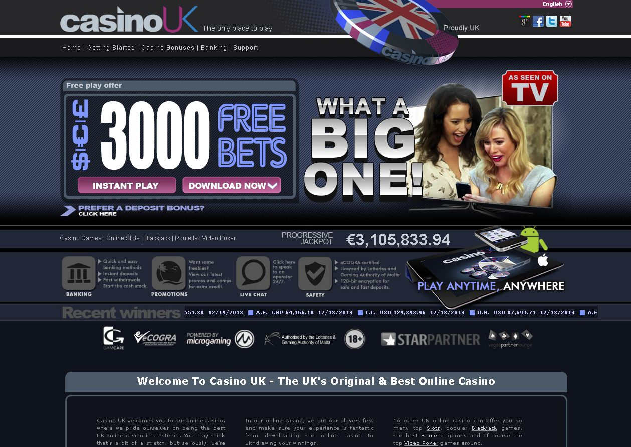 Casino online review uk microgaming online casino bonus